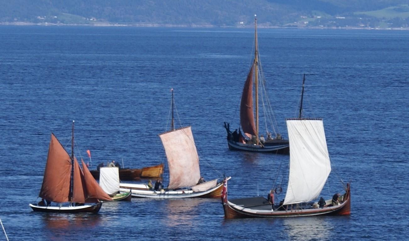 nidaros regatta 2015
